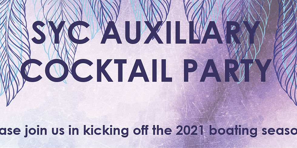 Auxiliary Cocktail Party