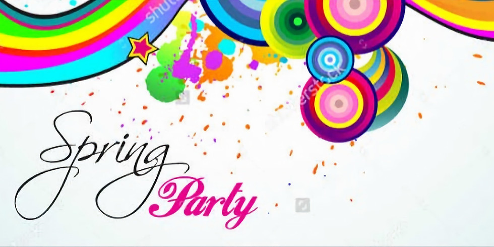 ***CANCELLED***  Spring Party - SCA