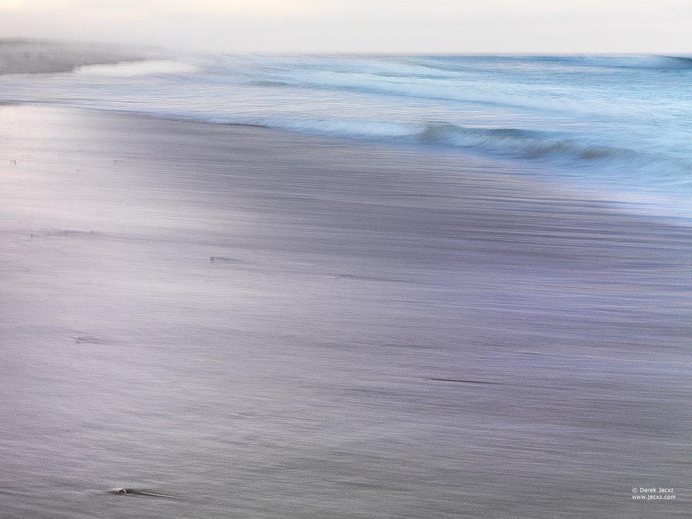 Dream Seashore