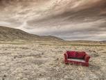 Desert Sofa
