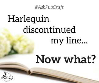 #AskPubCraft Discontinued Harlequin Lines