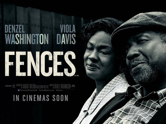 Fences - Denzel Washington, Viola Davis