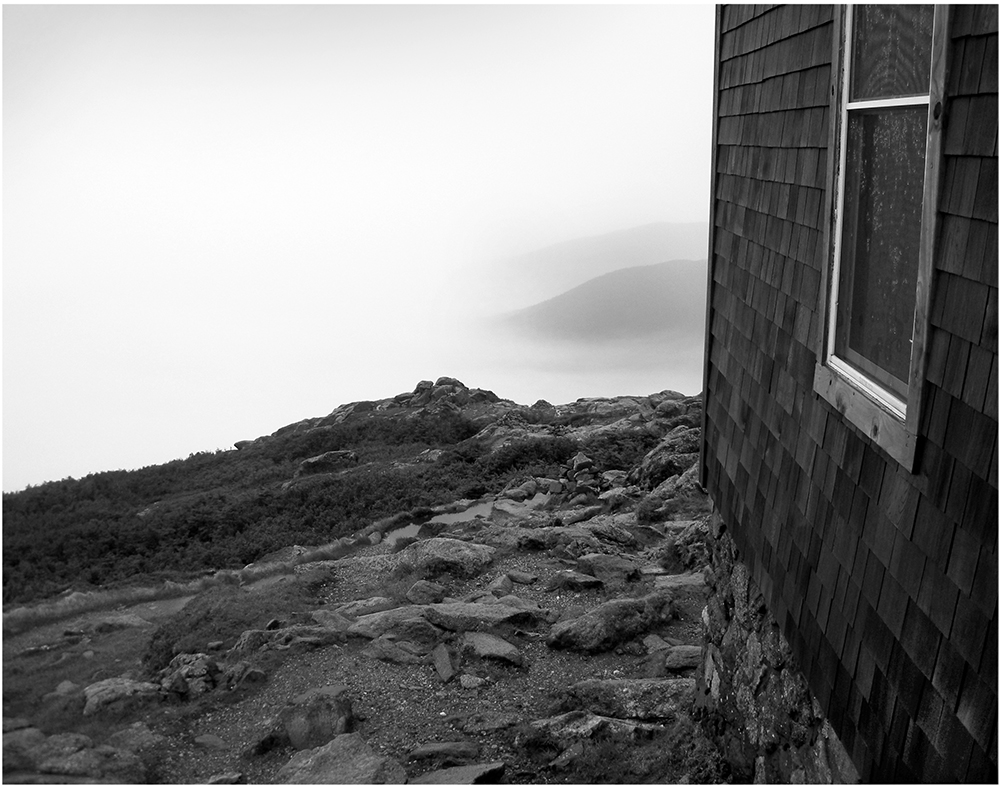Lakes-of-the-Clouds High Hut, AT