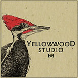 Pileated Woodpecker Logo