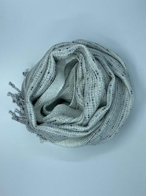 Lino, cotone e seta - art. 4102.513