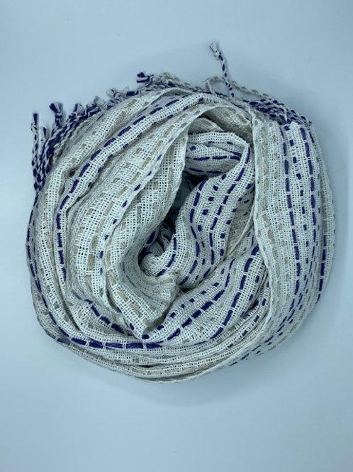 Lino e cotone - art. 4097.508