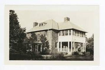 Historical Finney Loge