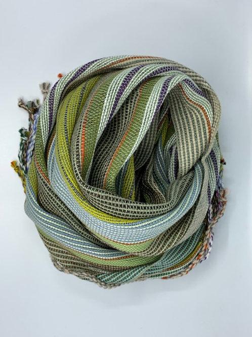 Lino, cotone e seta - art. 4122.526