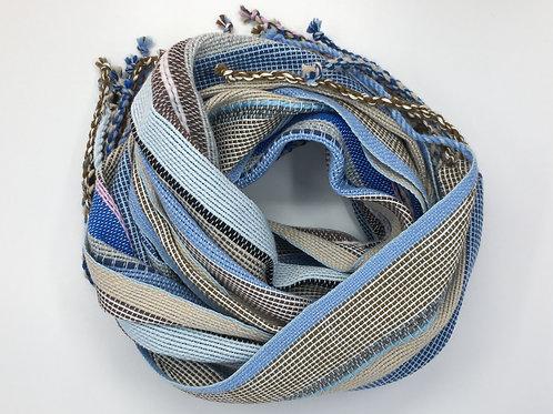 Lana merino, cotone e seta - art. 2512.390