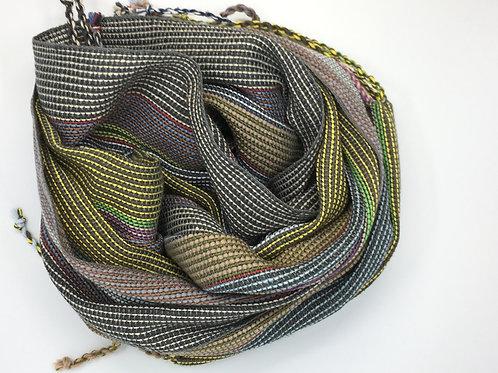 Lana, cotone e seta - art. 2269.340