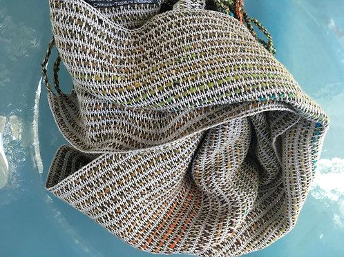 Lino, cotone e seta - art. 160.145