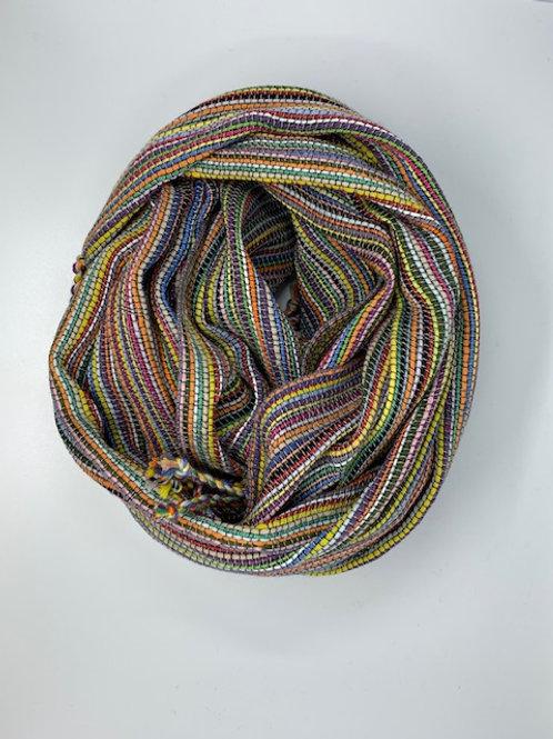 Cotone e seta - art. 3956.450