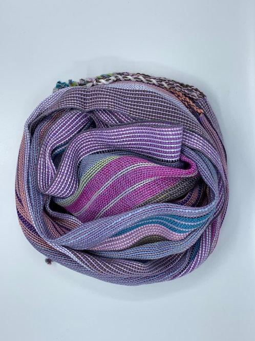 Lino, cotone e seta - art. 4121.525