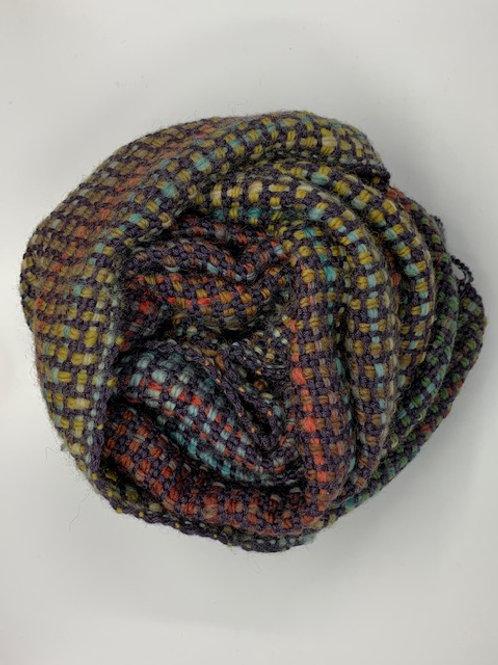 Lana merino, pura lana e seta - art. 4744.633