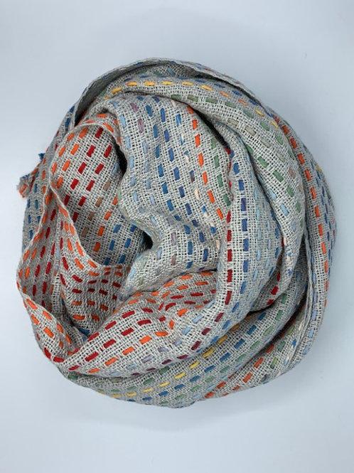 Lino e cotone - art. 4074.485
