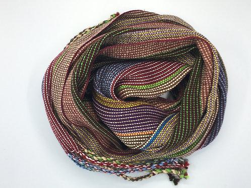 Lana merino, cotone e seta - art. 2344.358