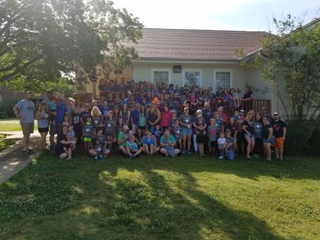Family Camp 2017 Photo