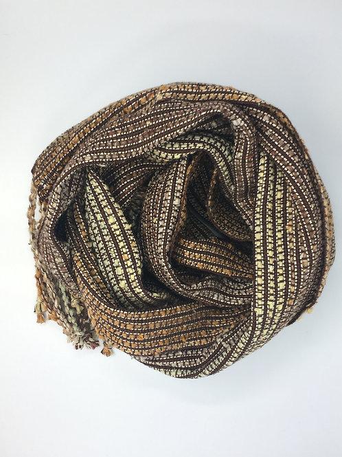 Lino, cotone e seta - art. 2634.310