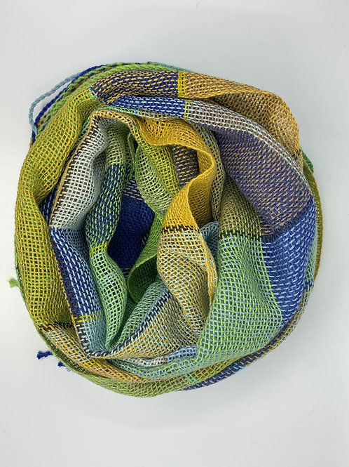 Lino e cotone - art. 3856.426