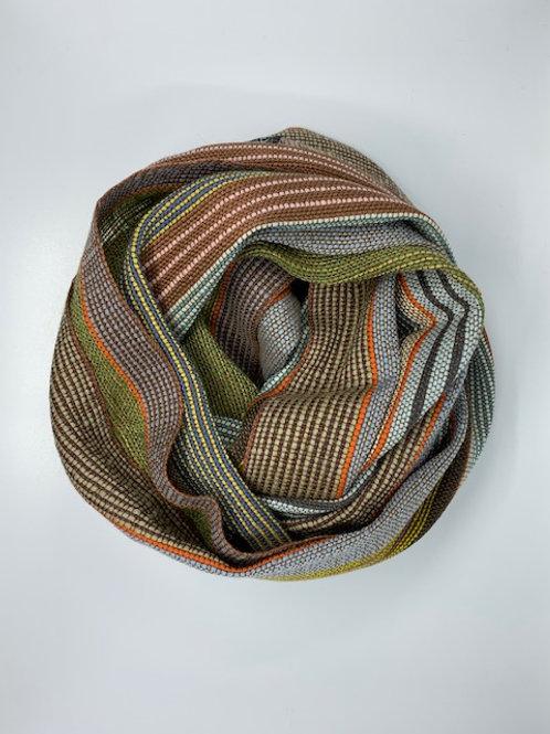 Lana merino, cotone, seta e lino - art. 4675.9