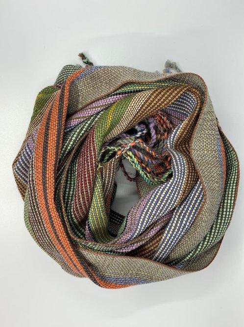 Lana merino, cotone e seta - art. 4441.571