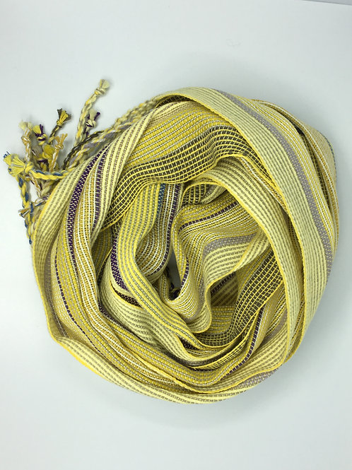 Lino, cotone e seta - art. 2599.300