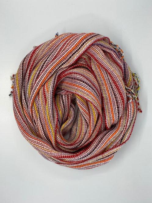 Cotone e seta - art. 4018.462