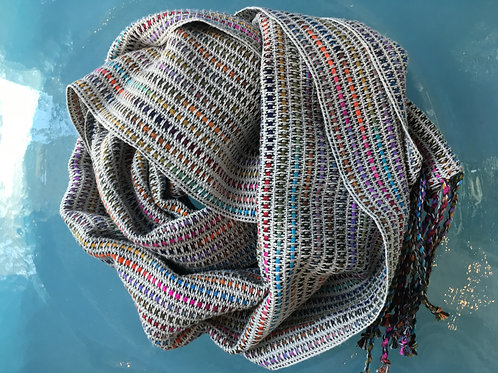 Cotone e lino - art. 0341.8