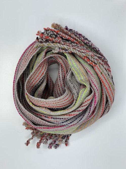 Pura lana, alpaca e seta - art. 3596.517