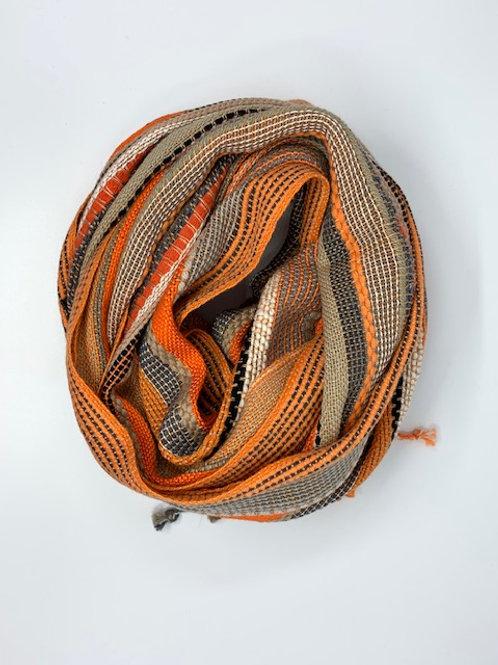 Lino, cotone e seta - art. 3535.385