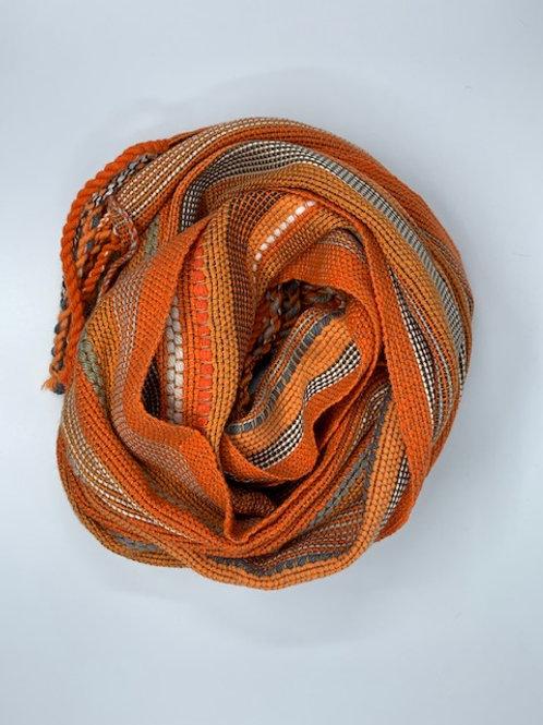 Cotone e seta - art. 4086.497