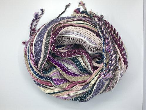 Filati diversi lana/cotone - art. 3321.450