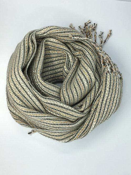 Lino, cotone e viscosa - art. 2600.301