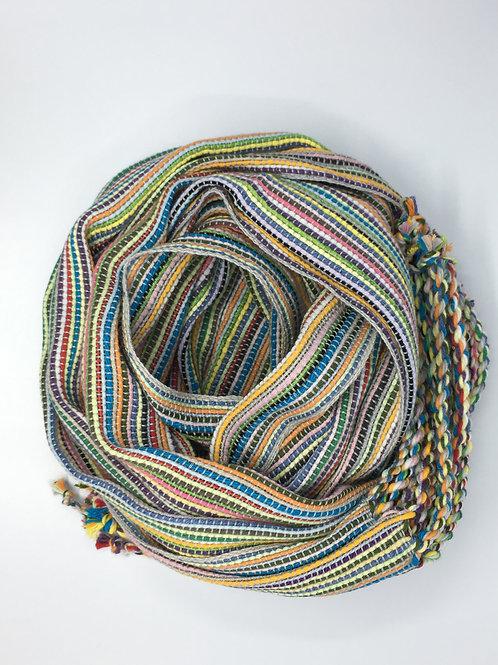 Cotone e seta - art. 2589.290
