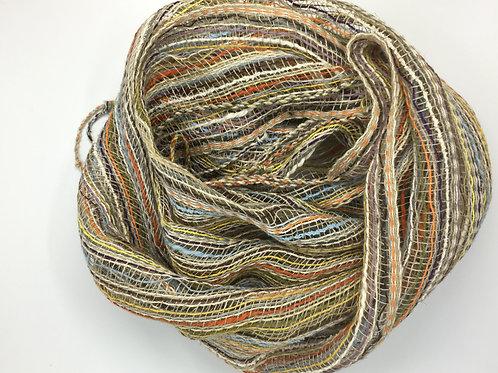 Stola - cotone e lino - art. 2932.322