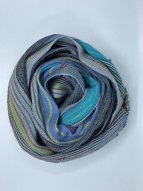 Lino, cotone e seta - art. 4130.534