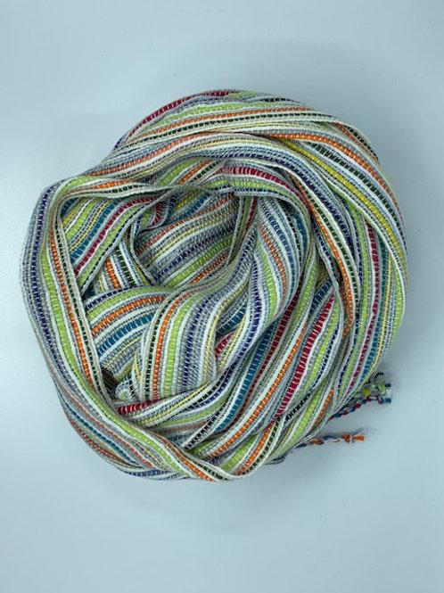 Cotone e seta - art. 3979.456