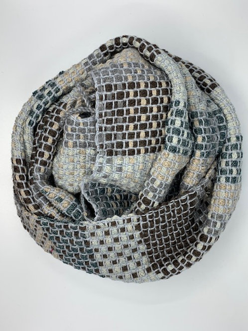 Lana merino, cotone e viscosa - art. 4791.634