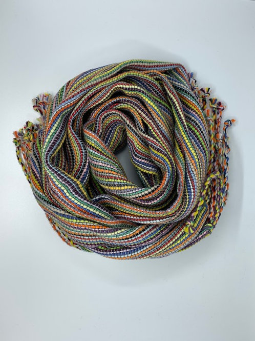 Cotone e seta - art. 3957.451