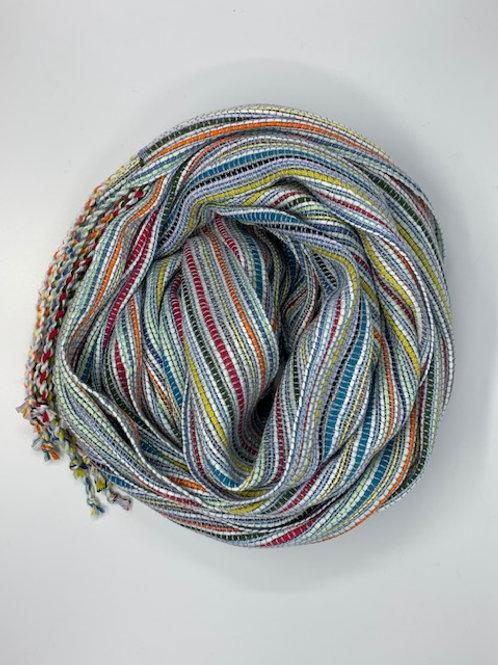 Cotone e seta - art. 4019.463