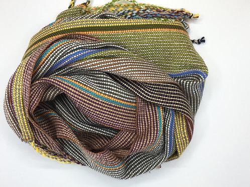 Lana, cotone e seta - art. 2267.338