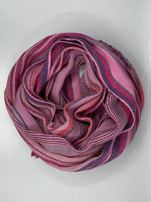 Lino, cotone e seta - art. 4970.604