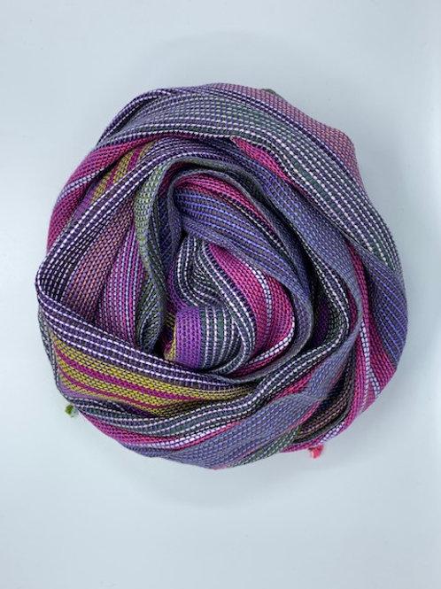 Lino, cotone e seta - art, 4133.537