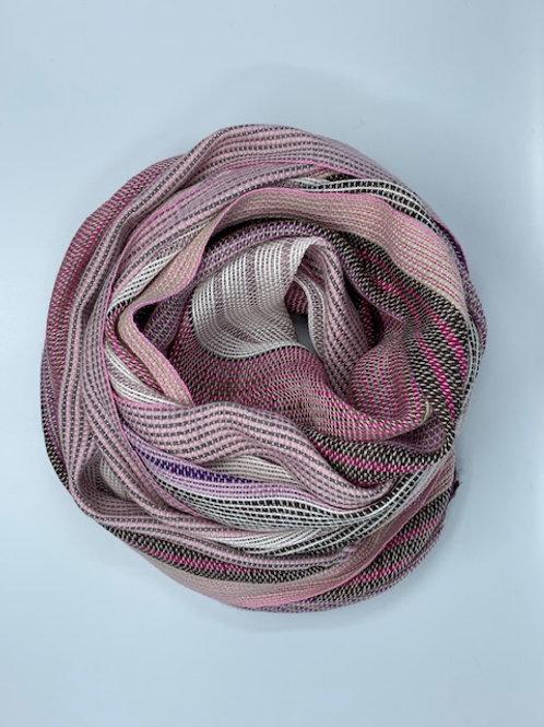 Lino, cotone e seta - art. 4124.528