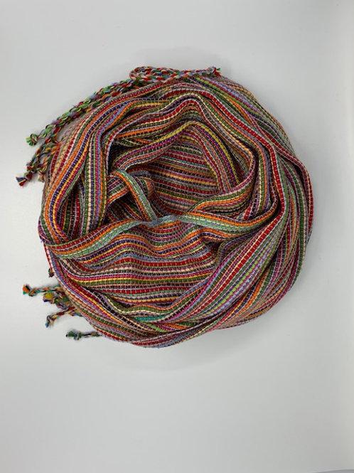 Cotone e seta - art. 4315.556