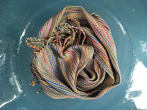 Cotone, lino e seta - art. 0180.28