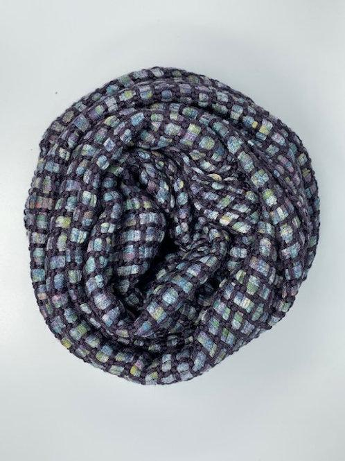 Lana merino, cotone, seta e viscosa - art. 4584.623