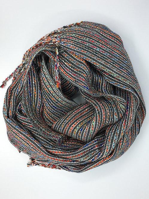 Lino, cotone e seta - art. 2587.288