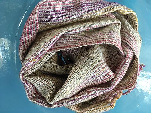 Lino, seta e cotone - art. 1466.161