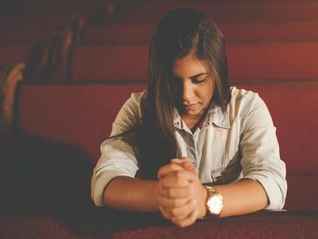 Attaquer le diable dans la prière